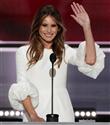 Amerika'nın First Lady Adayı Melania Trump'ın Stili