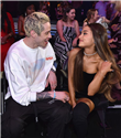 Ariana Grande ve Pete Davidson Aşkı Bitti!