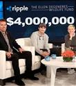 Ashton Kutcher'dan 4 Milyon Dolarlık Bağış