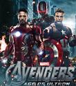 Avengers: Age of Ultron Fragmanı
