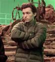 Avengers: Infinity War'dan İlk Görüntüler Geldi