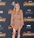 Avengers Kadınlarının Gala Şıklığı