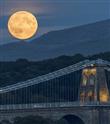Ayın Bu Kadar Yakın Olmasının Astrolojik Etkileri