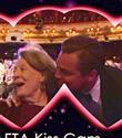 BAFTA Ödülleri`nde Kiss Cam Heyecanı