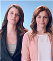 Beren Saat ÇYDD`nin reklam filminde yer aldı