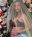 Beyonce Instagram Rekoru Kırdı