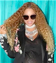 Beyonce'un 25 Bin TL'lik Şıklığı