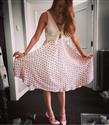 Blake Lively ilk elbisesini tasarladı