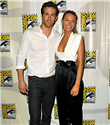 Blake Lively ve Ryan Reynolds evlendi