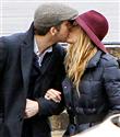 Blake Lively ve Ryan Reynolds`ın Paris tatili
