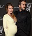 Blake Lively`nin hamile stili