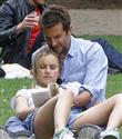 Bradley Cooper Suki Waterhouse`la birlikte