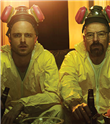 """Breaking Bad"" Sinema Filmi Oluyor"