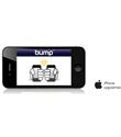 Bump iPhone uygulaması