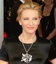 Cate Blanchett`in Chopard Kolyesi