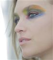 Chanel Couture Defilesi Saç ve Makyaj