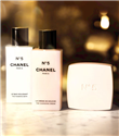 Chanel No. 5 Ode to Sensuality