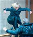 Charlize Theron'lu Atomic Blonde Aksiyonu Artırıyor