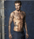 David Beckham for H&M Swimwear