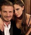 David Beckham ile Victoria Beckham 19. Yıllarını Kutladı