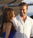 David Beckham ve Sofia Vergera Pepsi Reklamında