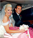 Düğününüzde Gwen Stefani makyajı