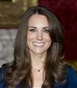 Dünden Bugüne Kate Middleton'ın Saç Stili