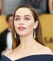 Emilia Clarke Star Wars Evrenine Katıldı