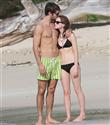 Emma Watson yeni sevgilisiyle tatilde