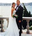 Engin Altan Düzyatan ve Neslişah Alkoçlar evlendi