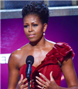 Estetikte Michelle Obama trendi
