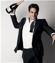 Federer ve Moet Chandon işbirliği