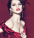 Felicity Jones`lu D&G reklamları yayınlandı