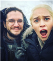 Game of Thrones Oyuncularının Instagram Hesapları ve Fotoğrafları