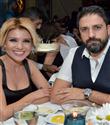 Gülben Ergen İle Erhan Çelik Boşanıyor