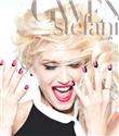 Gwen Stefani for OPI manikür uygulaması