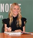 Gwyneth Paltrow Goop'u Geride Bırakıyor