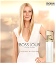 Gwyneth Paltrow Hugo Boss`un yeni yüzü