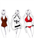 Hangi vücuda hangi bikini