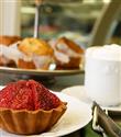 Hayalleri besleyen lezzetler Canella Bakery`de