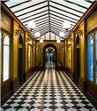 Hermes Wanderland sergisi Saatchi Gallery`de