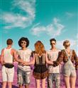 H&M Loves Coachella Kampanya Fotoğrafları