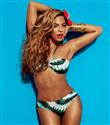 H&M ve Beyonce imzalı bikiniler