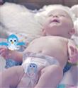 Huggies`den tweet atan bebek bezi