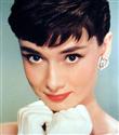 İkon Makyajları Audrey Hepburn