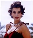 İkon Makyajları Sophia Loren