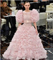 İlkbahar 2017 Couture: Chanel