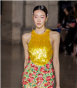 İlkbahar 2017 Couture: Georges Hobeika