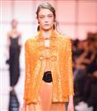İlkbahar 2017 Couture: Giorgio Armani Privé