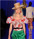 İlkbahar 2017 Couture: Jean Paul Gaultier